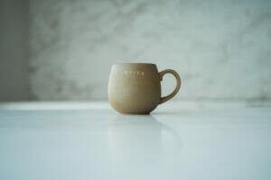 001BIZEN マグカップの紹介