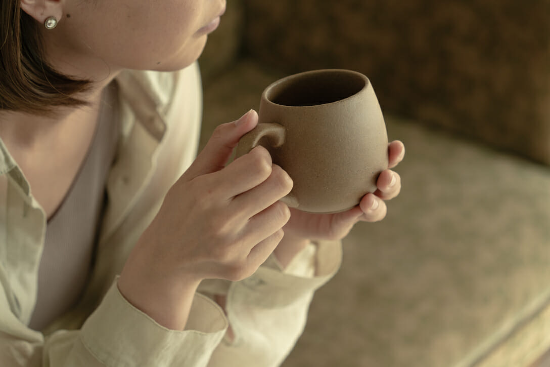 BIZENマグカップ